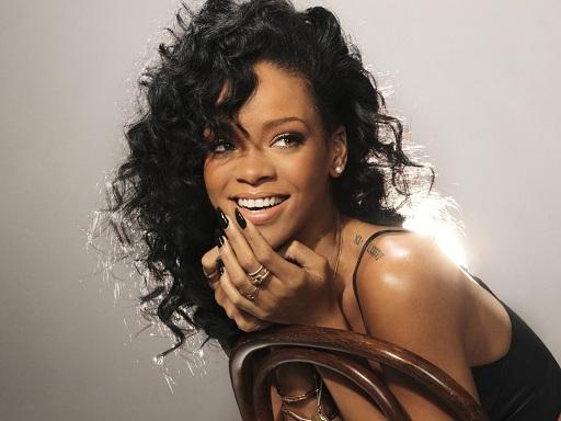 Rihanna-photo