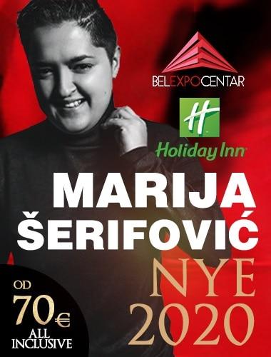 Docek-Nove-godine-Beograd-2020-Hotel-Holiday-Inn-Belexpo-Marija-Serifovic