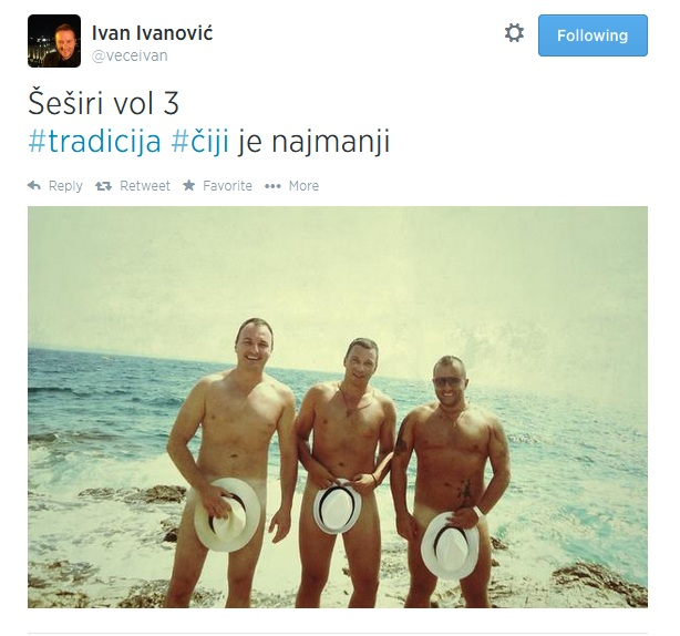 ivan ivanovic