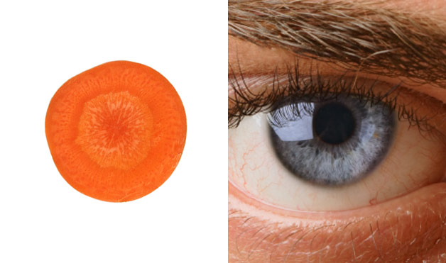 01-Carrot-Eye-Foods-That-Look-Like-Body-Parts-1