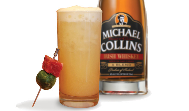 Corned Beef Collins