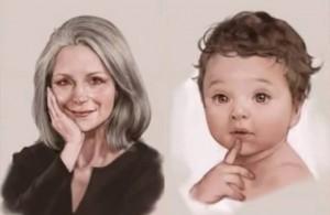 proces starenja