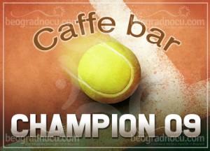Bar Champion 09