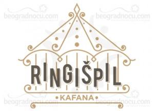 Kafana Ringišpil