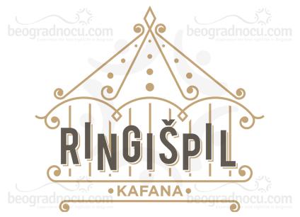 Kafana Ringispil