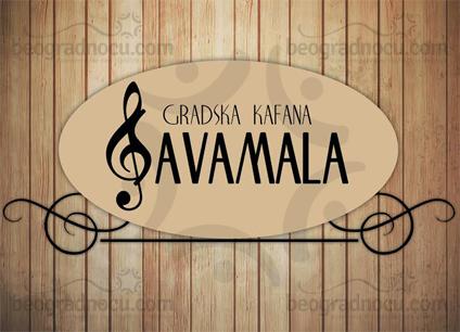 Kafana Sava Mala