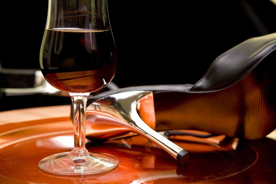 Alkohol i seks