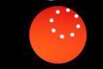 tačke unutar kruga