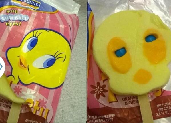 tweety-instagram-real-life