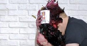flaša vina