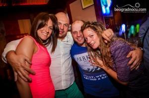 klub Pub Eleven