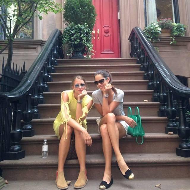 Ana Ivanovic zabrinuta zbog majcinstva