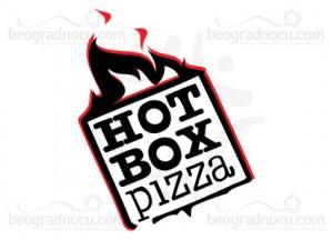 Bar HotBox