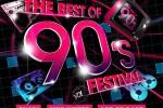 Festival Najbolje od 90-ih