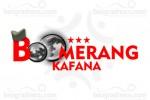 Kafana Boomerang