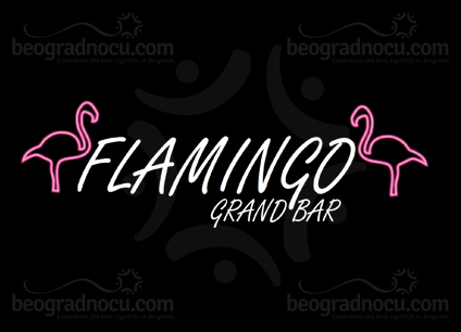 Kafana Flamingo Grand Bar