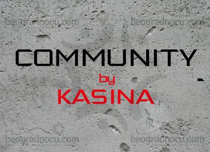 Klub Community By Kasina