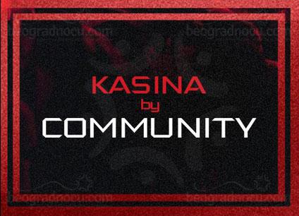 Klub-Kasina-by-Community-logo