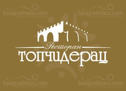 Restoran-Topciderac-logo