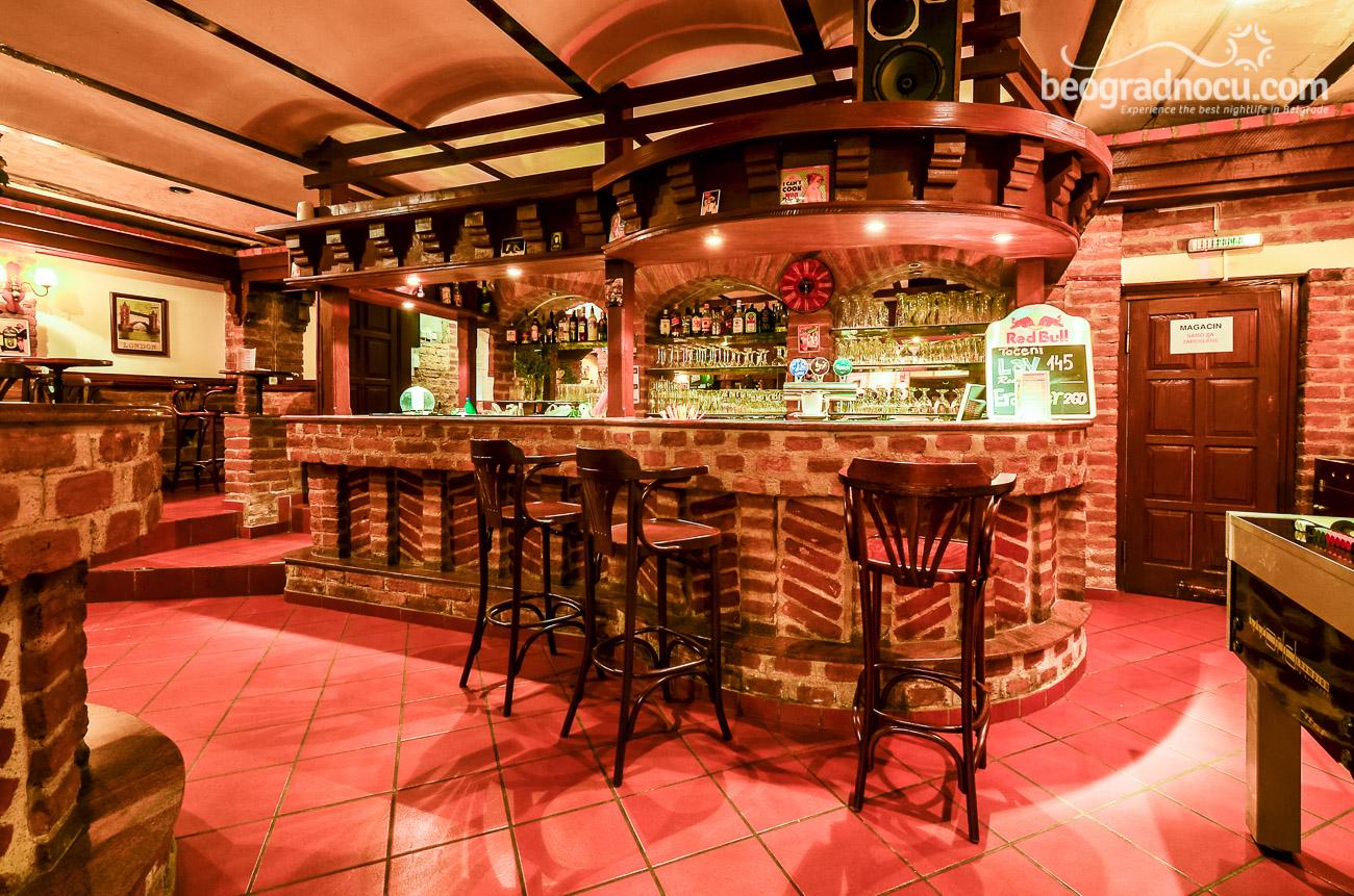 bar Old London Pub