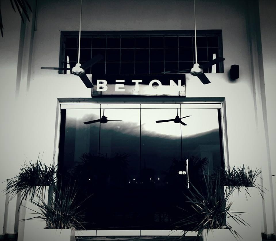 klub Beton