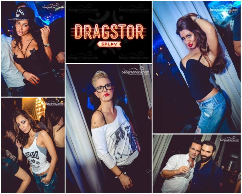 Klub Dragstor Play
