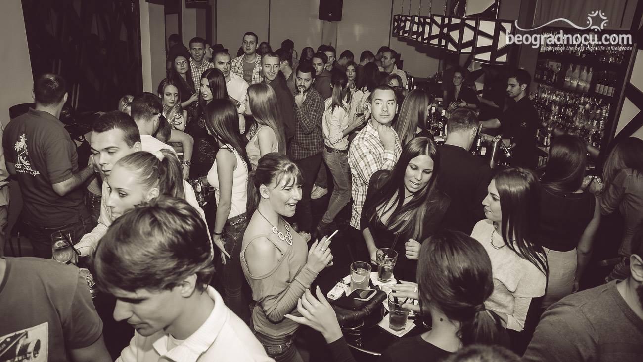 bar Santo Domingo