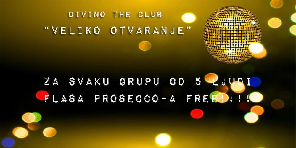 klub Divino
