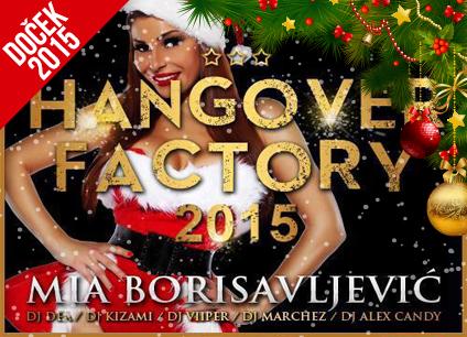 Hangover-Factory