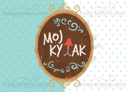 Kafe Moj Kutak