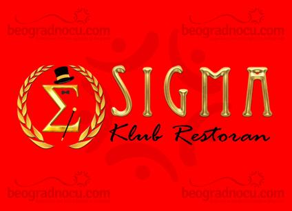 Restoran Sigma