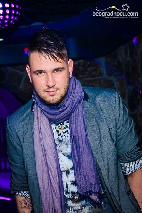 slike od cvije Promocija nove pesme Tamare Filipović