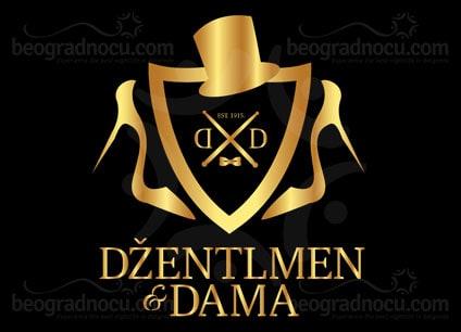 Kafana-Dzentlmen-&-Dama-logo