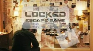 Locked Escape Room