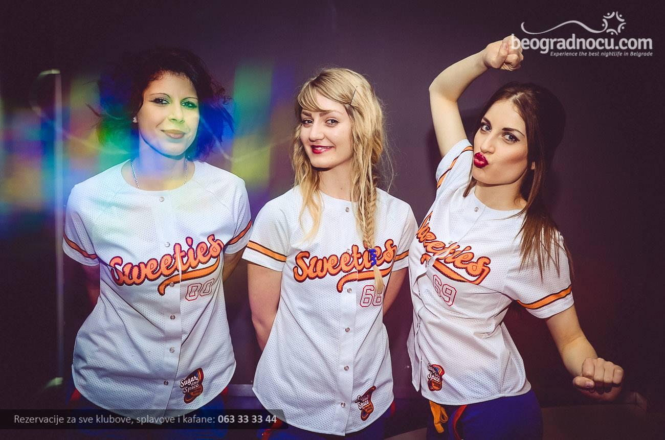 klub Sugar&Spice