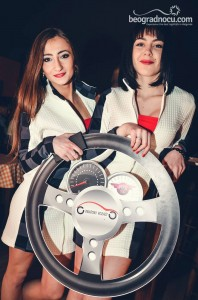 Gradski Vozači