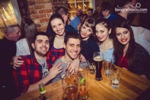 klub Tramvaj Pub