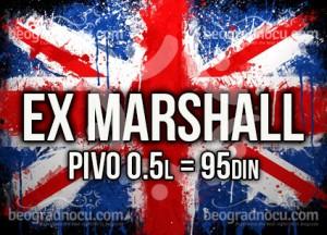 Bar Ex Marshall