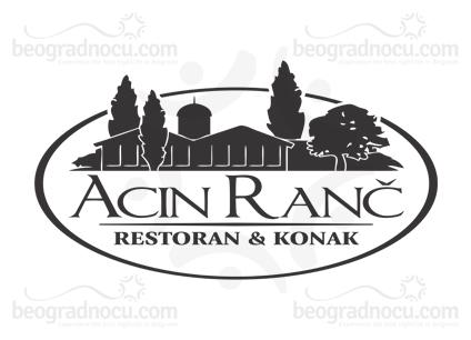 Restoran Acin Ranc
