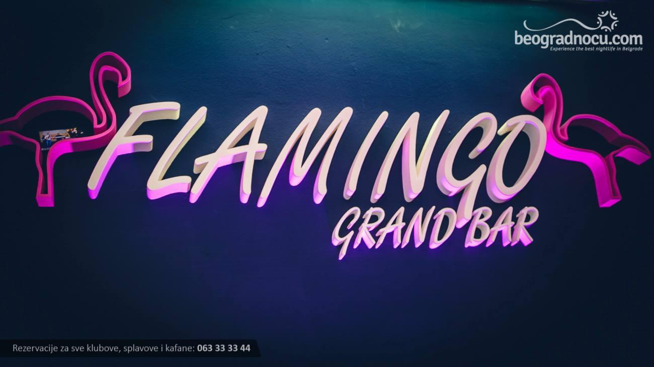 Flamingo Grand Bar