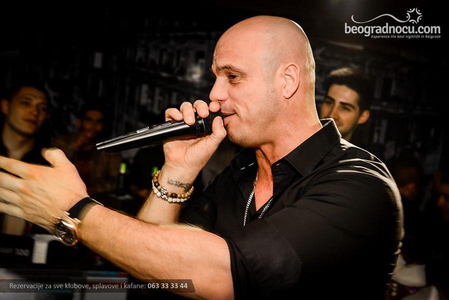 pevač