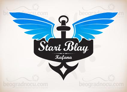 Kafana Stari Blay
