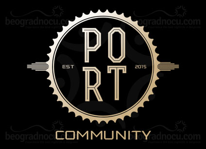 Splav-Port-by-Community-logo