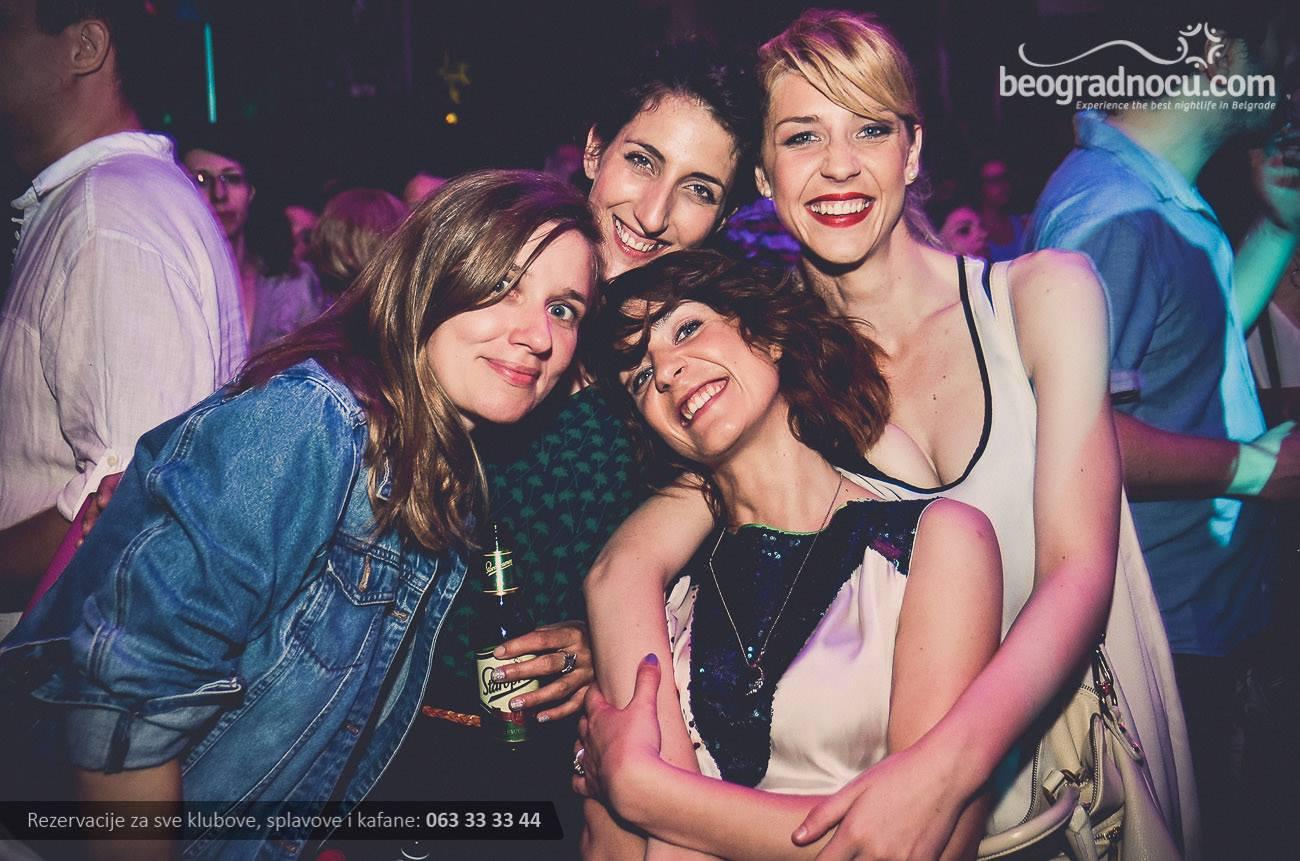 klub SummerStage Bitefartcafe