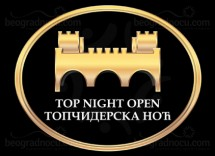 Klub Top Night Open