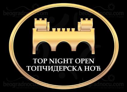 Klub Top Night Open