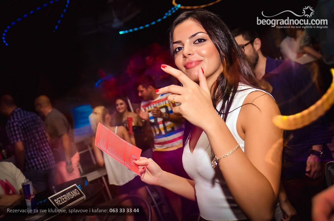 Klub Summer Stage Bitefartcafe