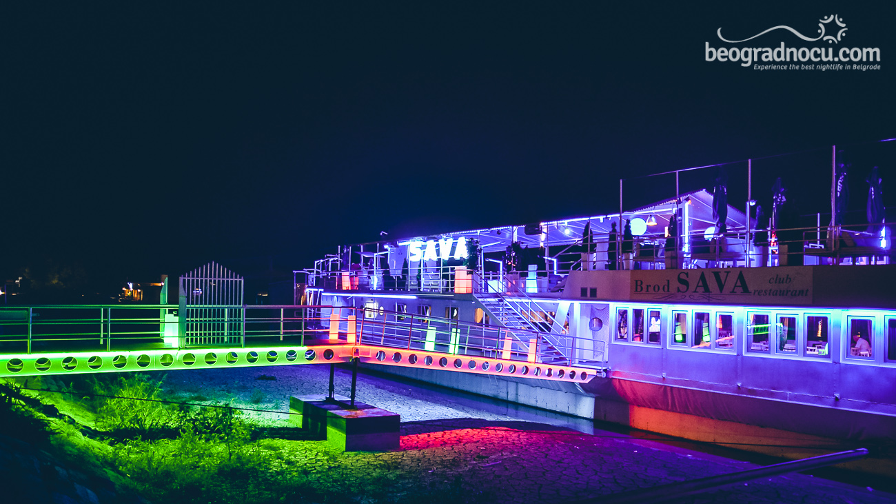 Brod Sava
