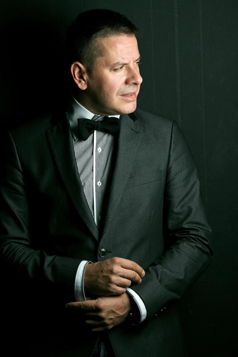 Vlado Georgiev PHOTO