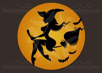 Witch Bar logo